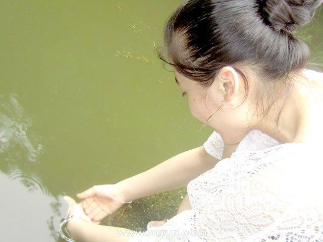 孕妇梦见抓鱼