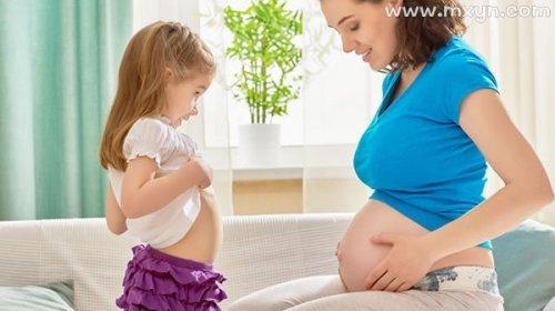 孕妇梦见自己生女孩儿