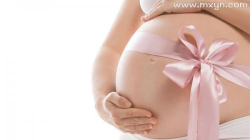 孕妇梦见血
