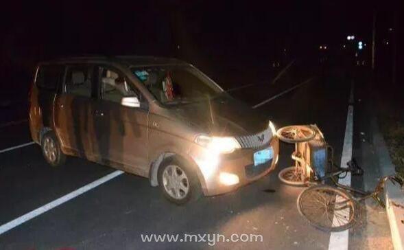梦见汽车撞死人