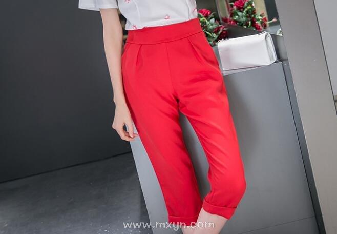 梦见红裤子