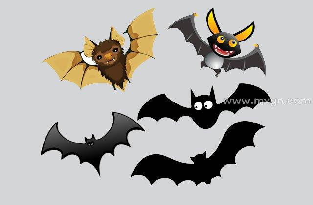 梦见蝙蝠飞到身上