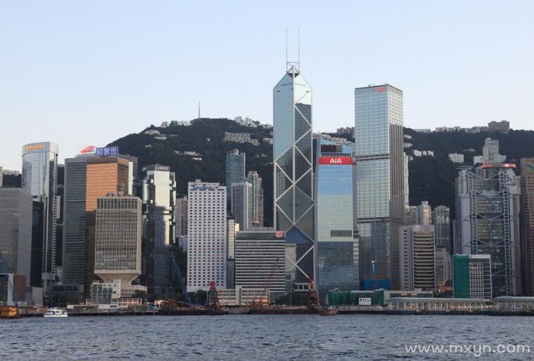 梦见去香港旅游