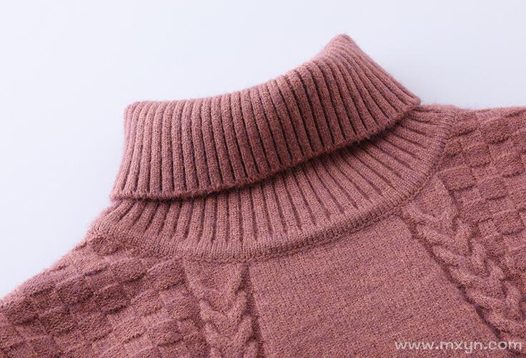 梦见买毛衣