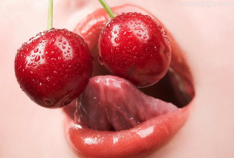 梦见吃樱桃