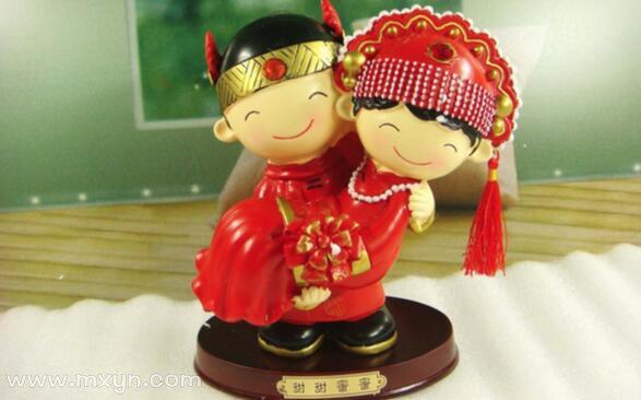 梦见朋友结婚