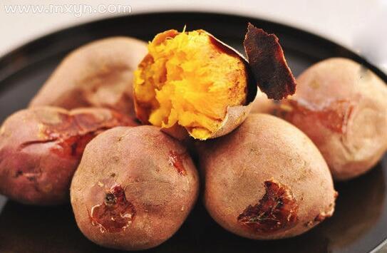 孕妇梦见红薯