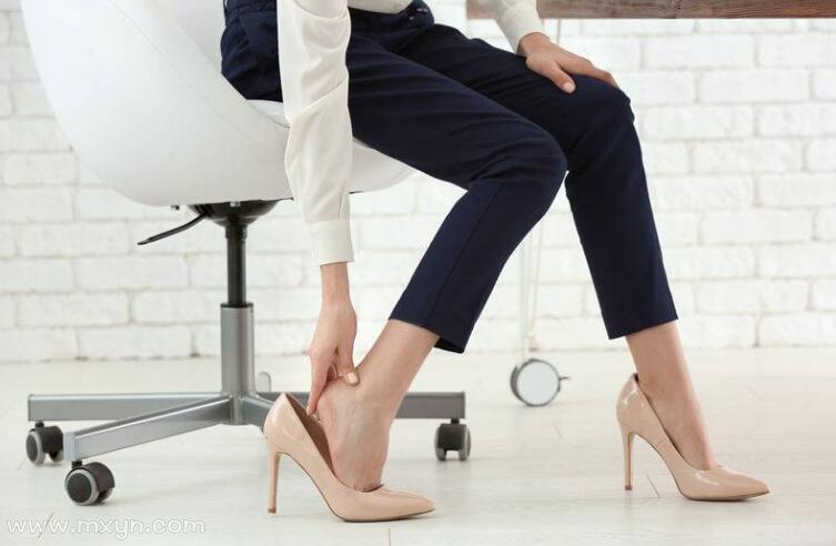 女人梦见自己的鞋破了