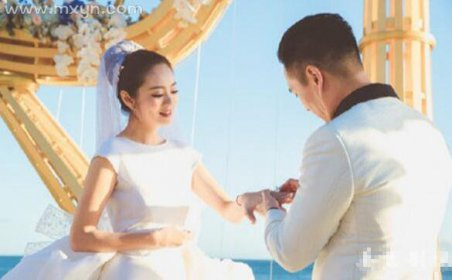 梦见老公和别人结婚