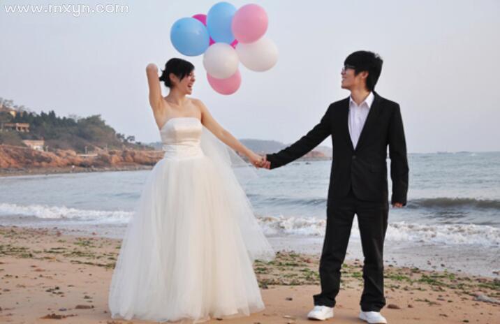 梦见前女友结婚