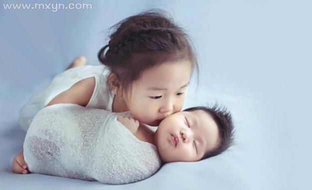 梦见二胎又生了个女儿