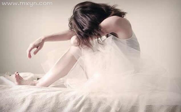 孕妇梦见自己流产