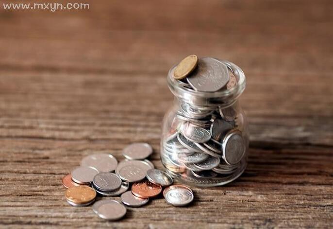 梦见捡硬币
