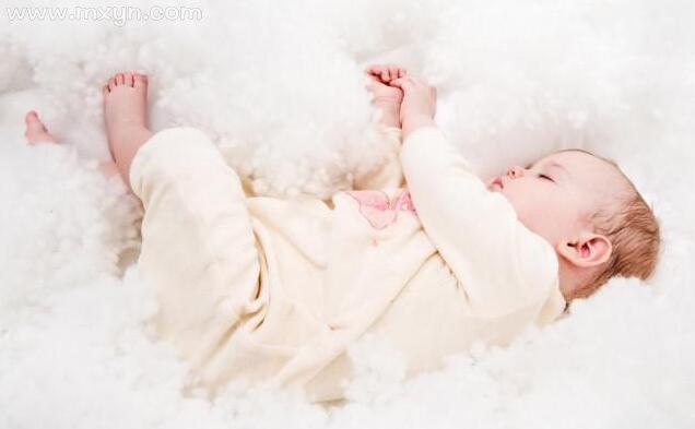 梦见怀孕生孩子