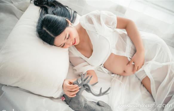 孕妇做梦梦见生了男孩