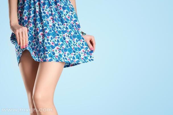 梦见自己穿裙子