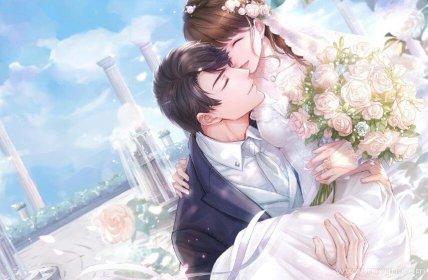 梦见和女朋友结婚