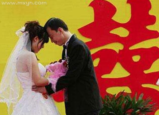 梦见亲人结婚