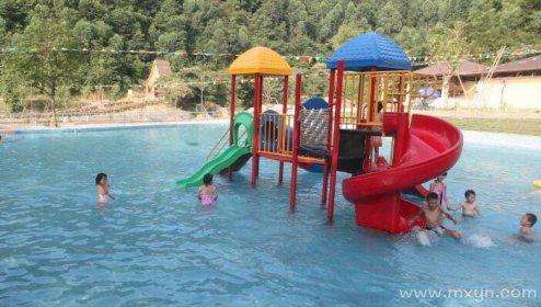 梦见小孩掉水里