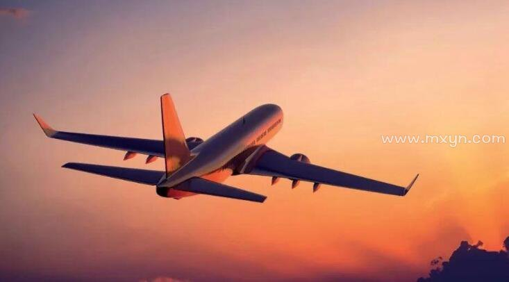 孕妇梦见飞机