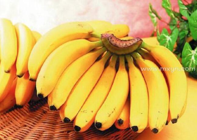 女人梦见香蕉