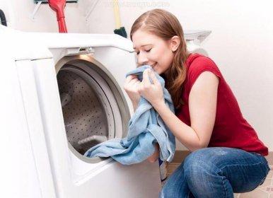 女人梦见给别人洗衣服
