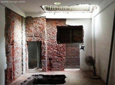 梦见旧房子翻新