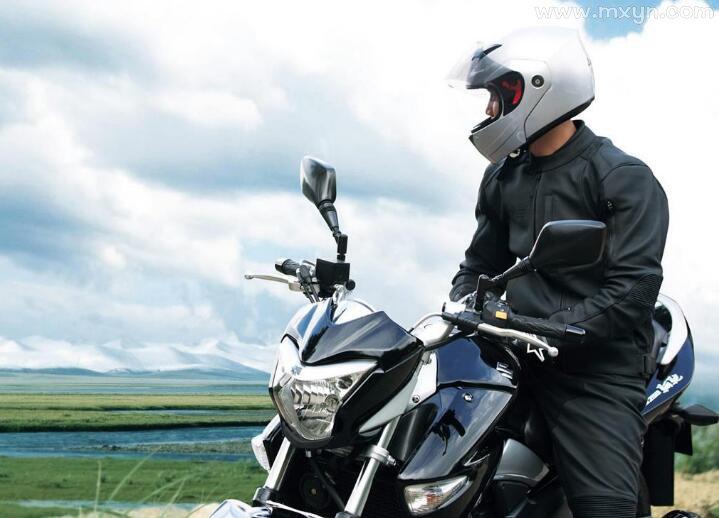 梦见摩托车坏了