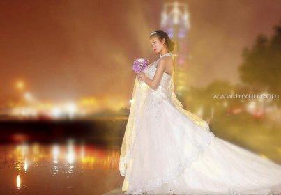 已婚梦见自己又结婚